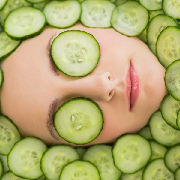 All-Natural Treatments For Your Face