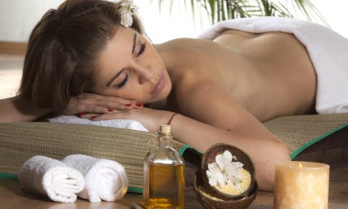 Natural Massage Oil Guide